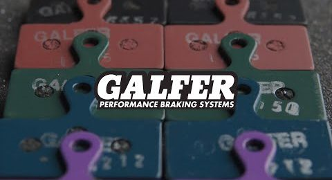 GALFER BIKE PROMO VIDEO (2020)