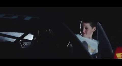 GALFER short movie (2018)