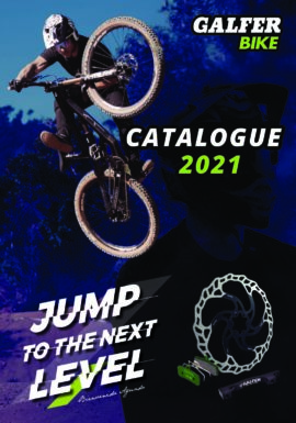 Galfer Bike Catalogue 2021