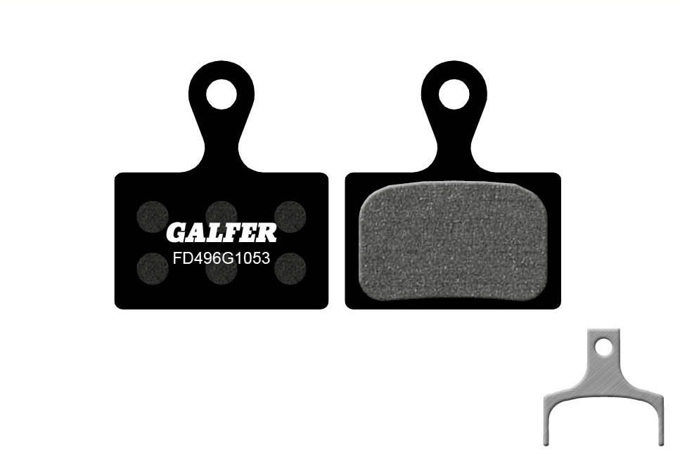 pro Galfer Disc pads SRAM Red22,Force,Rival