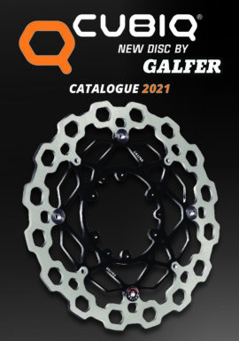 CUBIQ Catalogue 2021