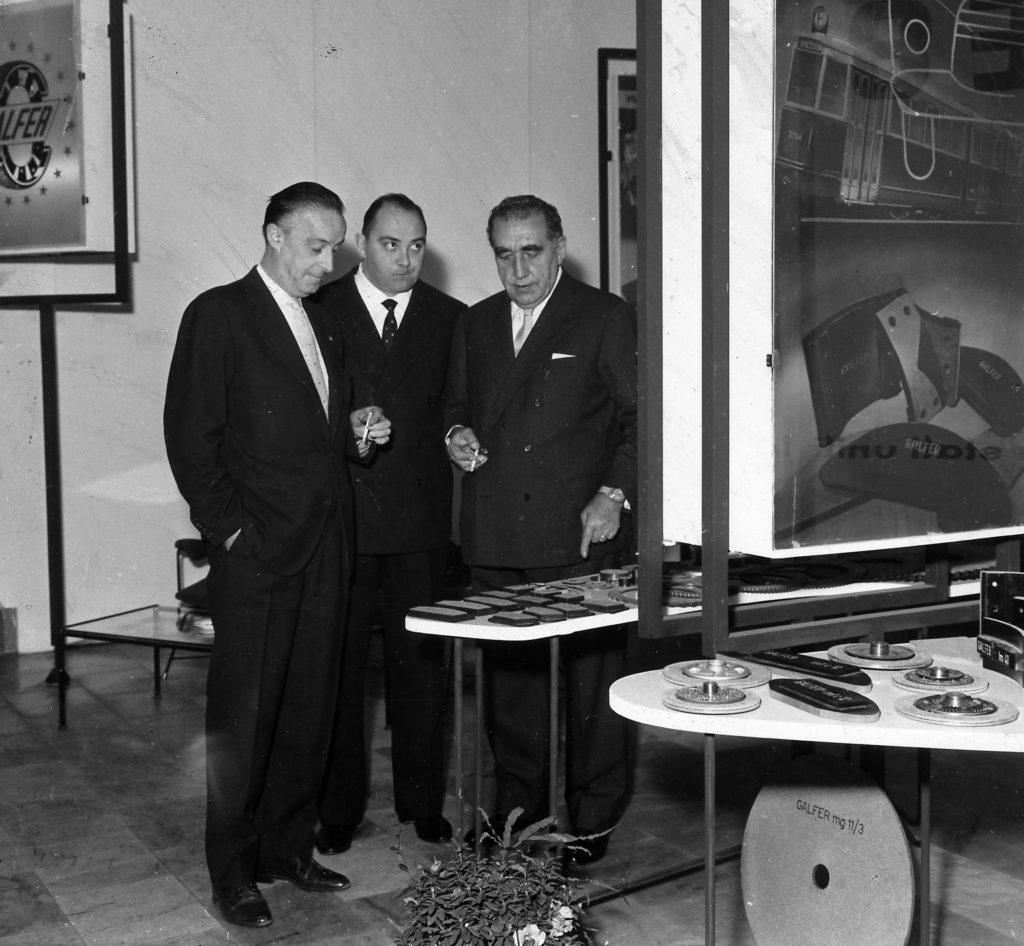 1952 FERIA TORINO